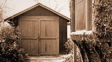 Garáž, kde vzniklo HP, americkou historickou pamiatkou