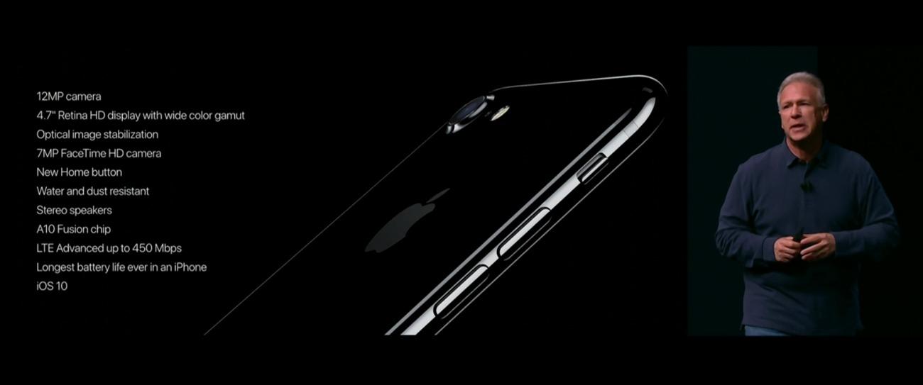 1ffe7f892 DSL.sk - Apple predstavila nový iPhone 7, má najvýkonnejší mobilný ...